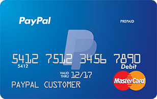 PayPal Prepaid MasterCard Review: Good Features for PayPal Users