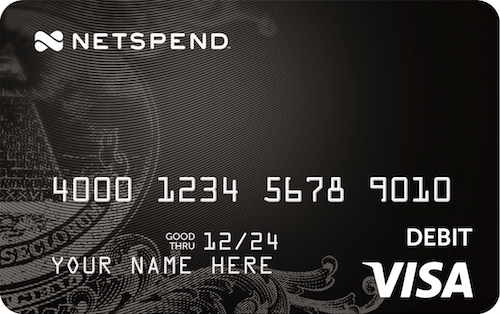 Netspend At-a-Glance