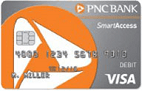 PNC SmartAccess -- At-a-Glance