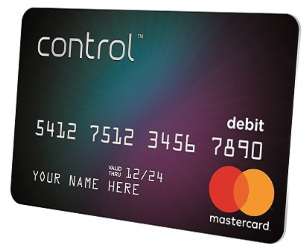 Credit Card Offers For Bad Credit >> Control Prepaid MasterCard Review | PrepaidCards123